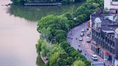 芜湖史上规模最大的一届市运会即将开幕
