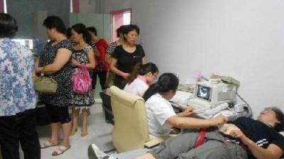 退出育龄期妇女可免费取出宫内节育器