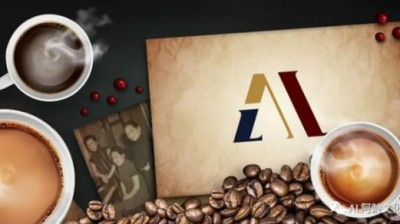 AL咖啡 文化的解码器 思维的镇静剂