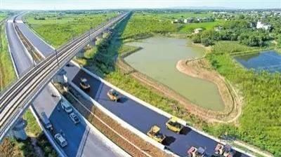 【跨江】这条高速即将年底通车 芜湖人出行更加方便了!