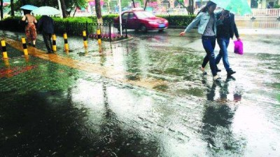 国庆中秋假期安徽多降雨 6日至8日全省晴到多云