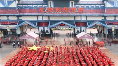 【网络中国节·中秋】芜湖这些地方8天根本逛不完!