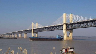 2020年上半年商合杭铁路将进行联调联试