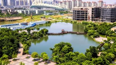 """芜湖蝉联第五届""""全国文明城市""""荣誉称号"""