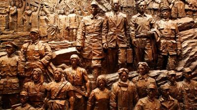 mg不朽的浪漫退休教授整理出母亲南京大屠杀时期回忆录