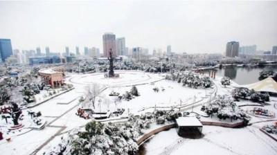 芜湖将再迎持续雨雪天气