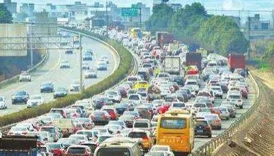 安徽全力治堵 最大程度保障春运高速公路畅通