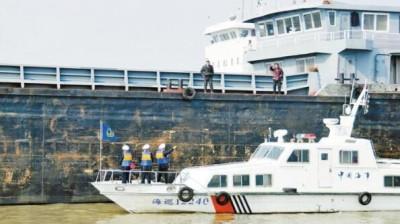 芜湖:快速反应及时救助 多种手段保航春运