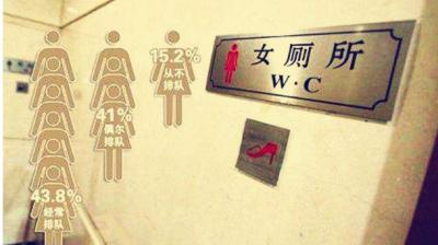 厉害了!在芜湖可用手机找公厕!