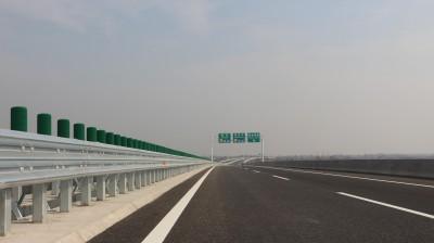 芜合高速mg不朽的浪漫至林头段4车道将改8车道