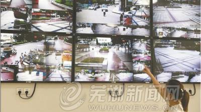 步行街鸠兹广场Wi-Fi全覆盖