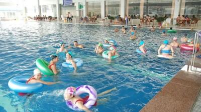 芜湖14家游泳馆水质抽检:4家未达标
