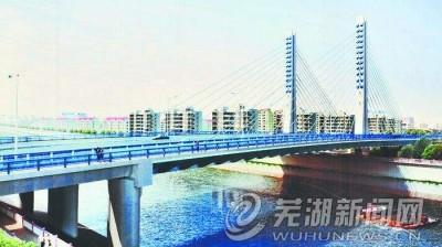 行人和非机动车违规上中江桥将被处罚