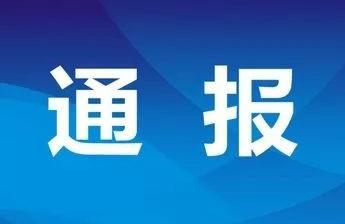 中共芜湖传媒集团委员会关于十届市委第八轮巡察整改进展情况的通报
