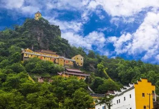 留着慢慢玩!芜湖4个村镇入选安徽省千年古镇、千年古村!