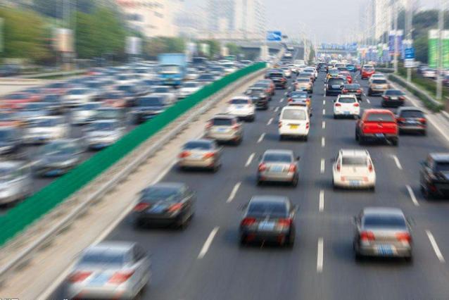 受重点工程影响,这些道路可能拥堵