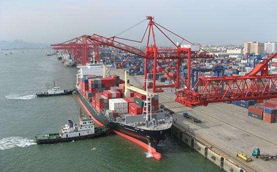 前4个月全市外贸进出口154.1亿元