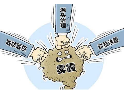 大气污染防治联合执法 芜湖突击检查11家企业