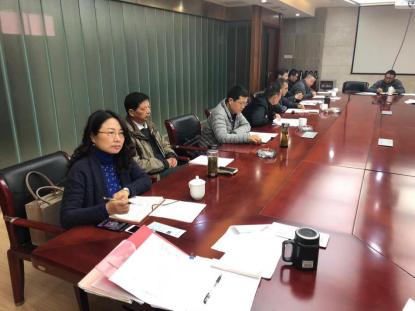 芜湖传媒集团召开 巡视反馈问题整改工作推进会