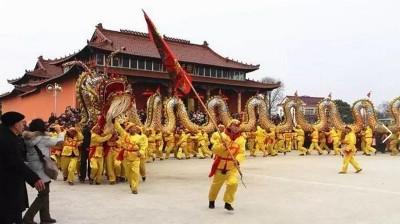芜湖:从丰厚的非物质文化遗产中感受灿烂的鸠兹文化