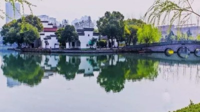 芜湖的24小时到底有多美?从清晨到日暮是自然最美的模样