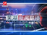 芜湖新闻联播2019-01-19