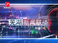 芜湖新闻2019-07-02
