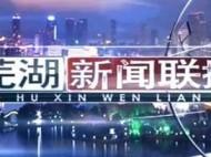 芜湖新闻联播 2020-07-25