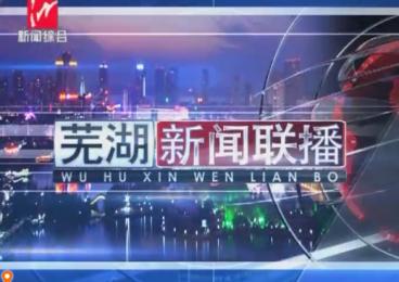 芜湖新闻-2017-08-12
