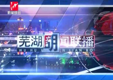 芜湖新闻-2017-08-16