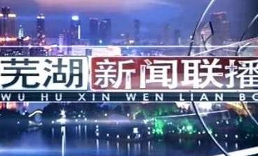 芜湖新闻联播-2020-05-14