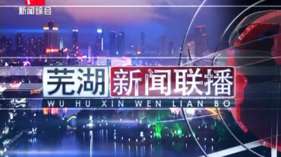 芜湖新闻2019-01-09