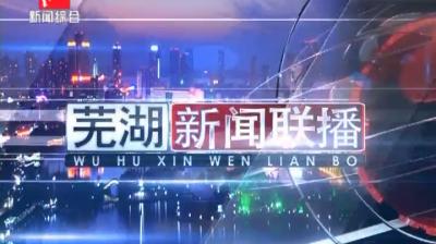 芜湖新闻 2019-06-05