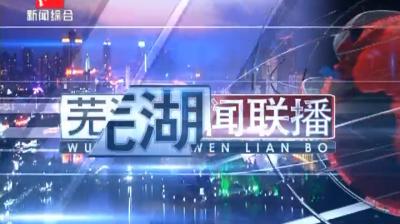 芜湖新闻 2019-08-10