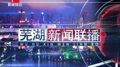 芜湖新闻2019-10-09