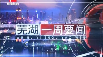 芜湖新闻-2019-10-06