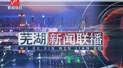芜湖新闻-2019-10-28