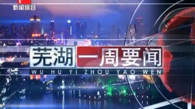 芜湖新闻-2019-12-01